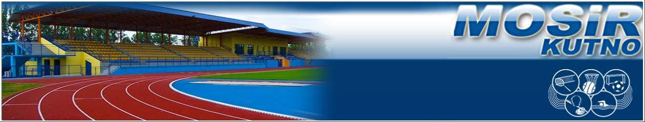 Miejski Ośrodek Sportu i Rekreacji w Kutnie